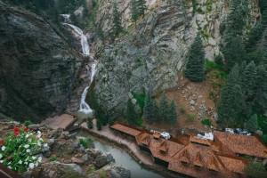 Seven Falls - Colorado Springs, CO