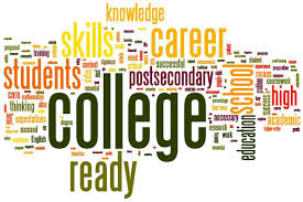 College collage